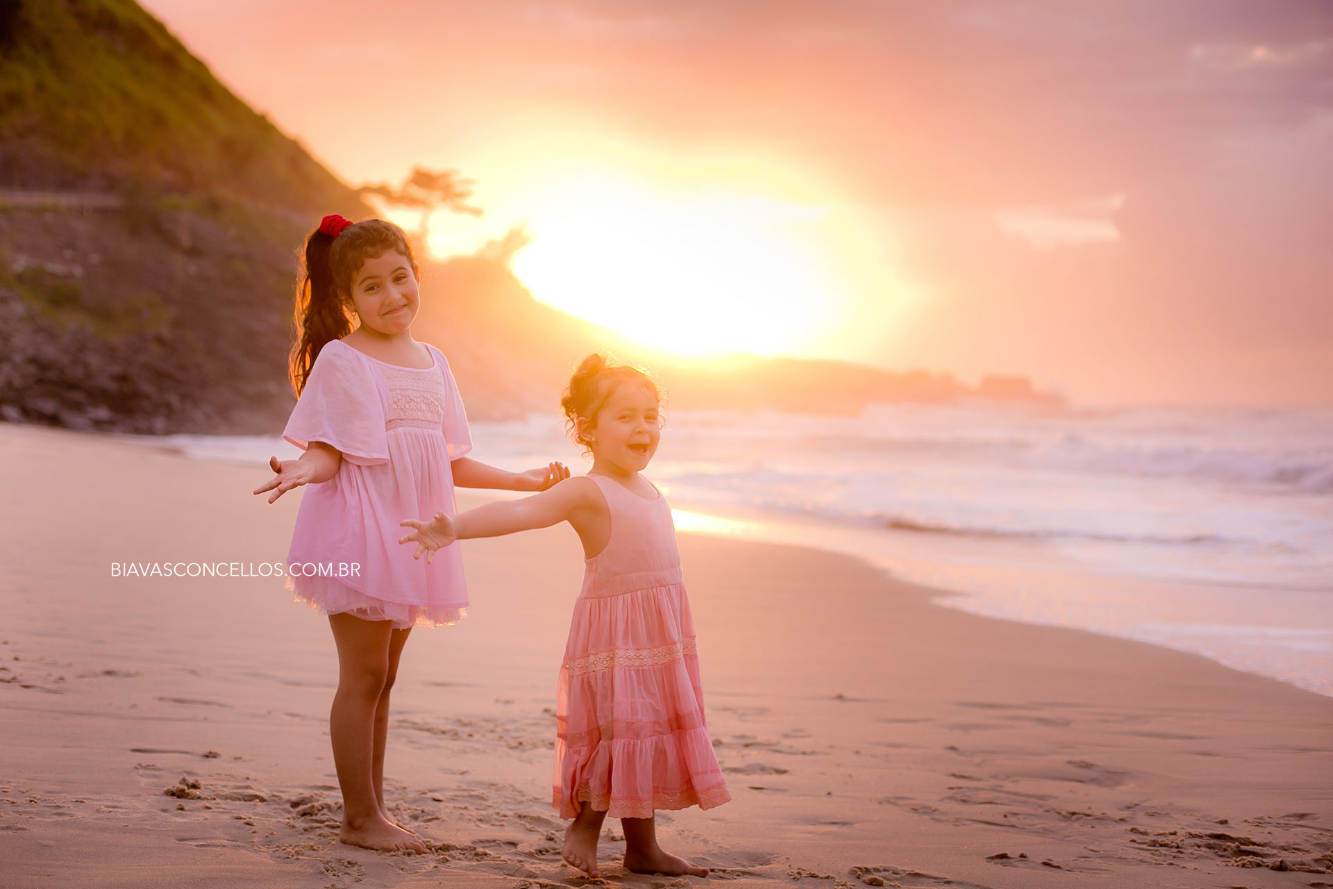 Duda e Lara {Family Session}