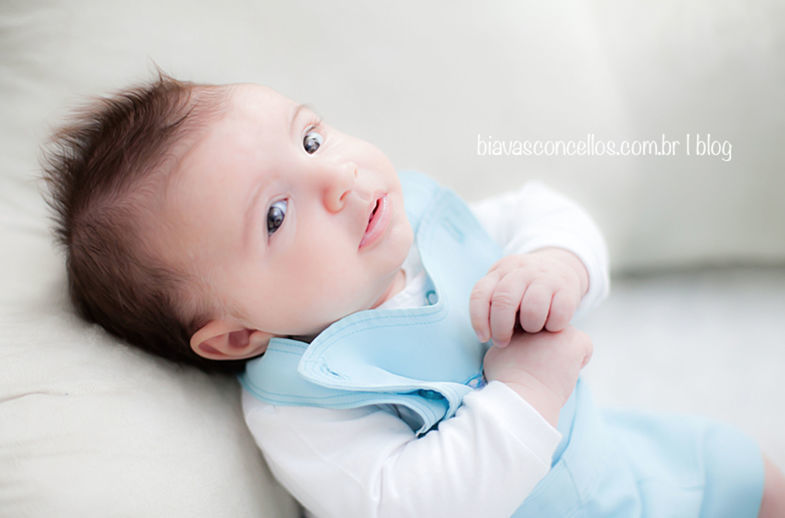 Peterson | Baby Session